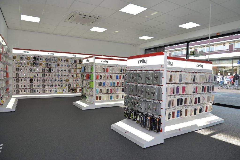 telefoonwinkel in Arnhem